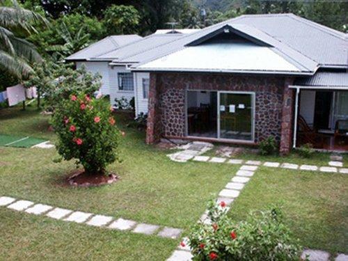 Тур в Le Tropique Villa 2☆ Сейшельські Острови, о. Праслін