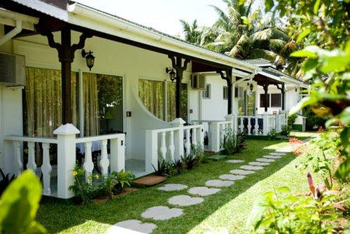 Тур в Le Relax Beach Resort 3☆ Сейшельські Острови, о. Праслін