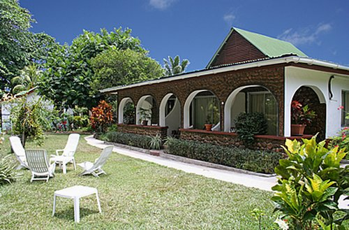 Тур в Rising Sun Guest House 2☆ Сейшельські Острови, о. Ла Діг