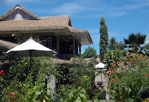 Тур в Le Domaine De L'Orangeraie 3☆ Сейшельські Острови, о. Ла Діг