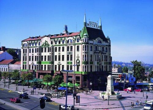 Гарячий тур в Moskva Hotel 3☆ Сербія, Белград