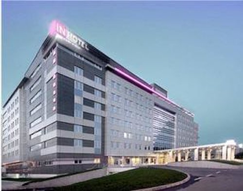 Гарячий тур в IN Hotel 4☆ Сербія, Белград