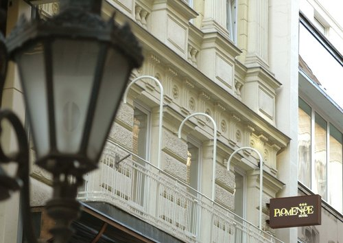 Тур в Promenade City Hotel 3☆ Венгрия, Будапешт