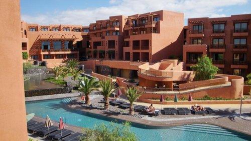 Тур в Sandos San Blas Nature Resort & Golf 5☆ Іспанія, о. Тенеріфе (Канари)