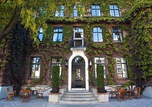 Горящий тур в Clarion Collection Hotel Gabelshus 4☆ Норвегия, Осло