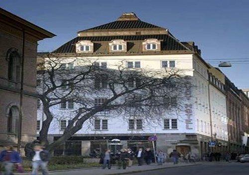 Горящий тур в Clarion Collection Hotel Savoy 3☆ Норвегия, Осло