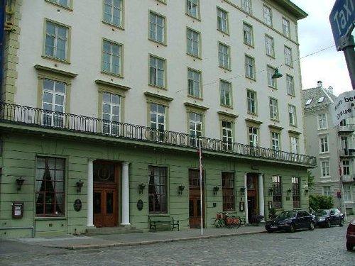 Тур в Hotel Grand Terminus 3☆ Норвегия, Берген