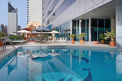 Гарячий тур в Corniche Hotel Abu Dhabi 5☆ ОАЕ, Абу Дабі