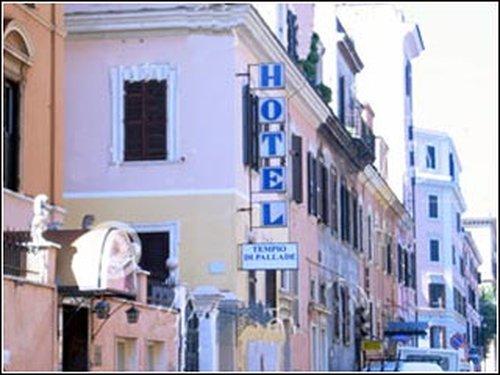 Тур в Tempio Di Pallade 3☆ Италия, Рим
