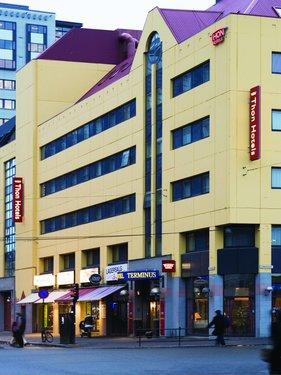 Тур в Thon Hotel Terminus 4☆ Норвегия, Осло