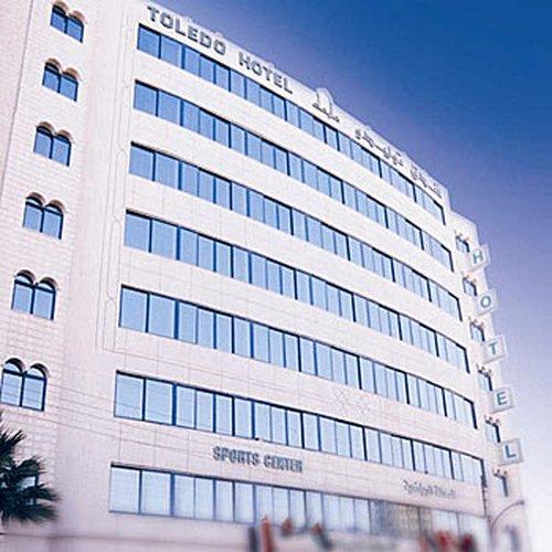 Тур в Toledo Amman Hotel 3☆ Иордания, Амман