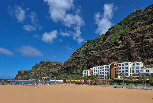 Тур в Savoy Calheta Beach 4☆ Португалія, о. Мадейра