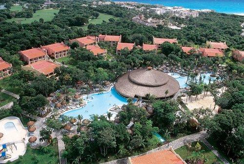 Горящий тур в Riu Tequila Hotel 5☆ Мексика, Плая дель Кармен