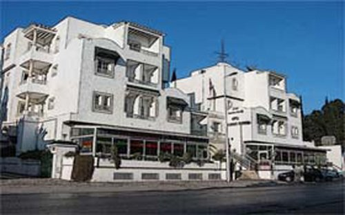 Тур в Residence Mahmoud 3☆ Тунис, Хаммамет