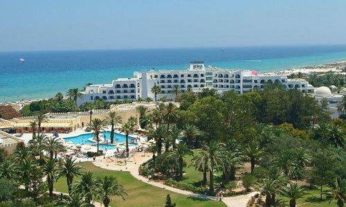 Тур в Marhaba Beach 4☆ Туніс, Сус