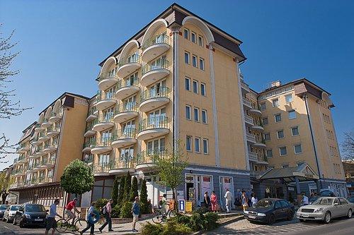 Тур в Palace Hotel Heviz 4☆ Венгрия, Хевиз