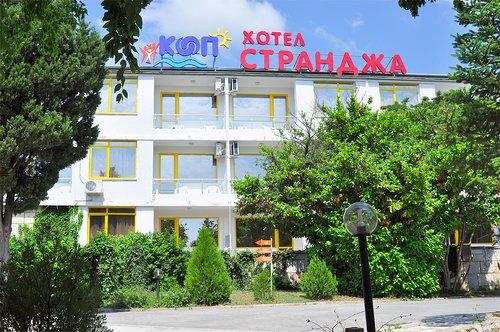 Тур в Strandja Hotel 3☆ Болгария, Золотые пески