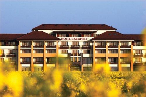 Горящий тур в Caramell Premium Resort Superior 4☆ Венгрия, Бюкфюрдо
