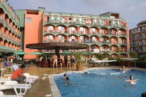 Гарячий тур в Кокиче Хотел 3☆ Болгарія, Сонячний берег