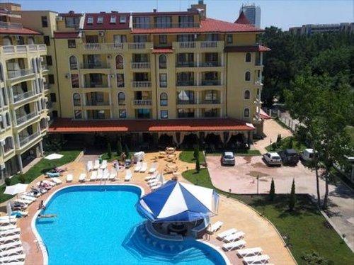Тур в Summer Dreams Apartments 2☆ Болгария, Солнечный берег