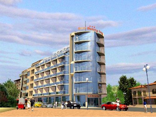 Тур в Sunny Bay Hotel 3☆ Болгария, Поморие