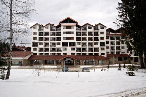 Тур в Borovets Gardens Aparthotel 3☆ Болгария, Боровец