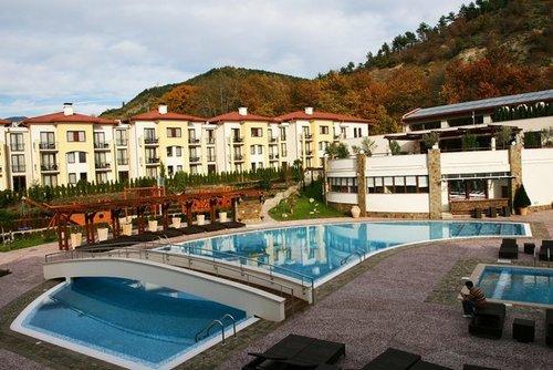 Тур в Pirin Park Hotel 5☆ Болгария, Сандански