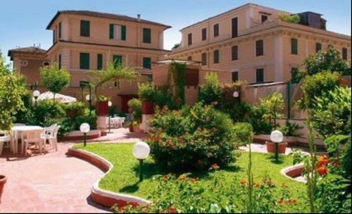 Тур в Portamaggiore 3☆ Италия, Рим