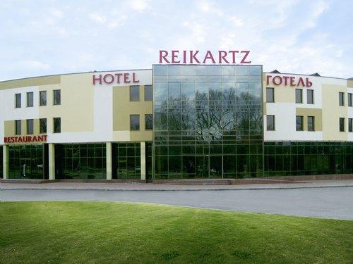 Горящий тур в Reikartz Запорожье 3☆ Украина, Запорожье