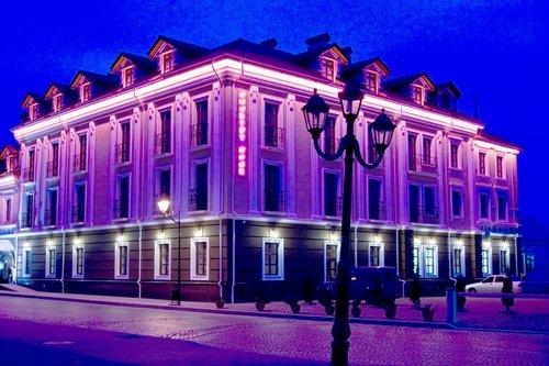 Тур в Reikartz Каменец-Подольский 4☆ Украина, Каменец-Подольский