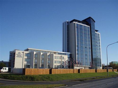 Тур в Grand Hotel Reykjavik 4☆ Исландия, Рейкьявик