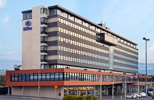 Тур в Hilton Reykjavik Nordica 4☆ Исландия, Рейкьявик