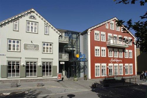 Тур в Centrum Hotel Reykjavik 4☆ Исландия, Рейкьявик