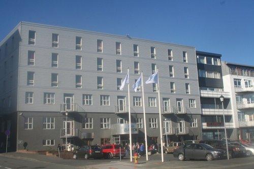 Тур в Fosshotel Baron 3☆ Исландия, Рейкьявик