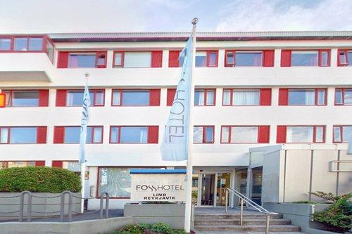 Тур в Fosshotel Lind 3☆ Исландия, Рейкьявик