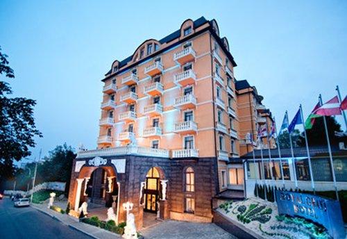 Тур в Royal Grand Hotel 5☆ Украина, Трускавец
