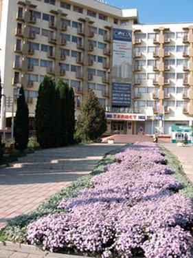 Тур в Турист 2☆ Украина, Черновцы