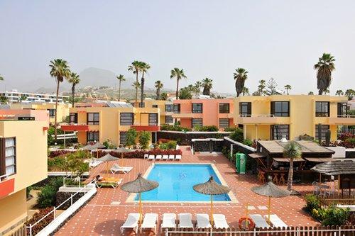 Гарячий тур в Paraiso del Sol Apartments 2☆ Іспанія, о. Тенеріфе (Канари)