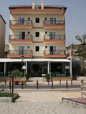 Тур в Konstantin Hotel 3☆ Греция, Пиерия (Паралия Катерини)