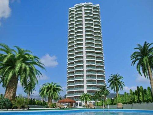 Тур в Esmeralda Suites Apartments 2☆ Испания, Коста Бланка