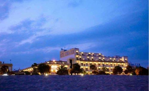 Тур в Ibersol Sorra d'Or Hotel 3☆ Испания, Коста Дель Маресме