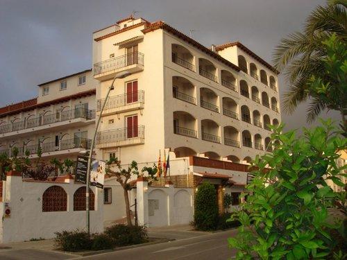 Тур в Comarruga Platja Hotel 3☆ Испания, Коста Дорада