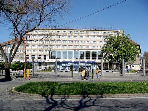 Горящий тур в Apollo Hotel Bratislava 4☆ Словакия, Братислава