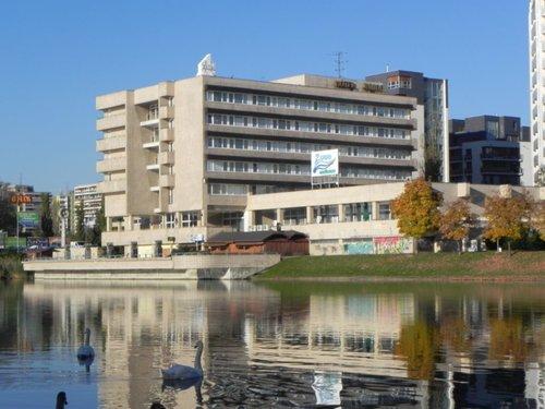 Горящий тур в Junior Hotel 3☆ Словакия, Братислава