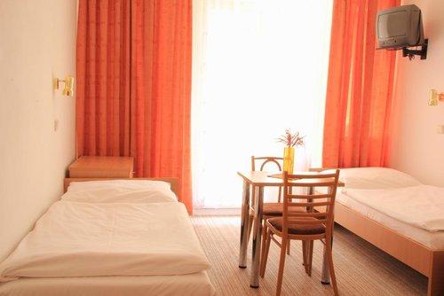 Горящий тур в Turist Hotel 1☆ Словакия, Братислава