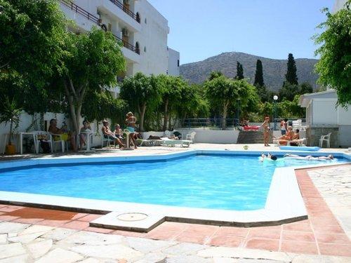 Тур в Thalia Hotel 3☆ Греция, о. Крит – Ираклион