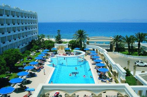 Тур в Mitsis Grand Hotel 5☆ Греция, о. Родос