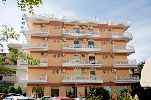 Тур в Ilion Hotel 3☆ Греция, Лутраки