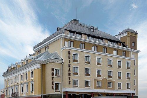 Горящий тур в Reikartz Житомир 4☆ Украина, Житомир