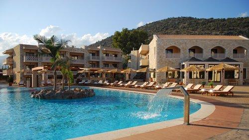 Тур в Cactus Royal Spa & Resort 5☆ Греция, о. Крит – Ираклион